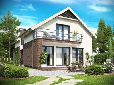 Основа проекта в постройке дома
