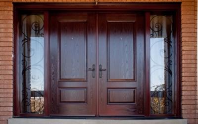 Выбираем двери с разным дизайном