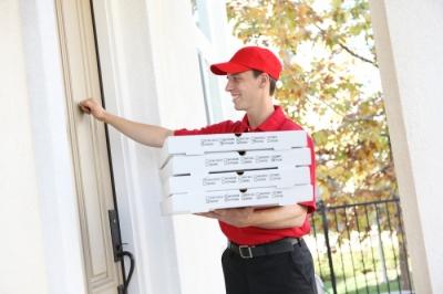 Заказ еды на дом – что может быть проще?