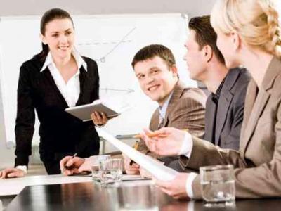 Сервисы вакансий и работы