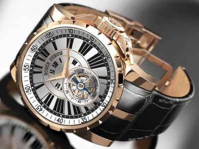 Копии швейцарских часов. Шаг навстречу совершенству