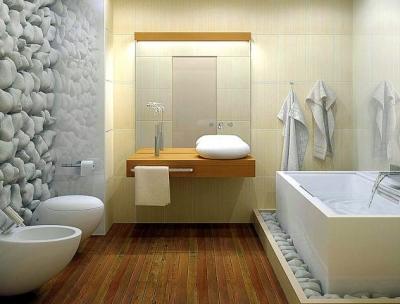 Ремонт ванной комнаты, туалета или санузла