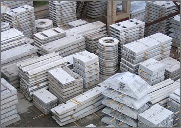 Приобретение качественного бетона