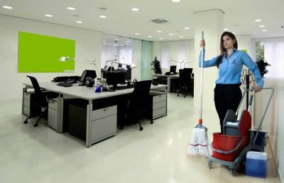 Уборка квартир и офисов