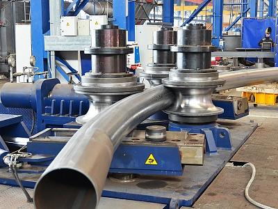 Где и как правильно приобрести стальные трубы