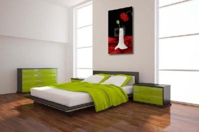 Влияние цвета комнаты на психическое состояние человека