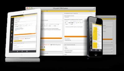 Разработка и продвижение сайтов и внедрение crm системы