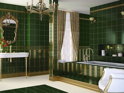 Выбор акриловых ванн