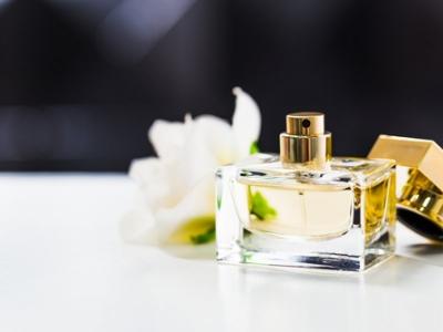 Женская парфюмерия.