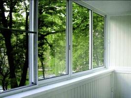 Экологичные пластиковые окна