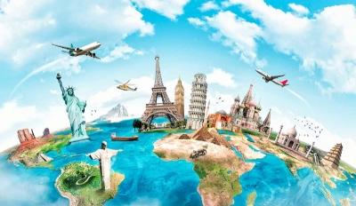 Обновленный туризм