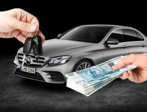 Финансовый кредит с помощью автоломбарда
