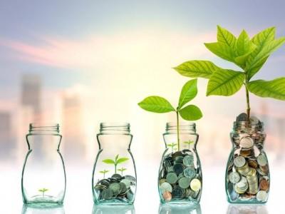 Грамотные инвестиции небольших сумм
