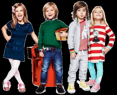 Детская одежда лучшего качества