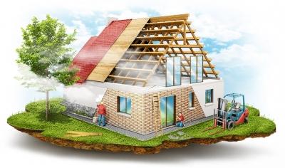 Подготовка - залог хорошего строительства