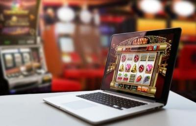 Играть в игровые аппараты онлайн