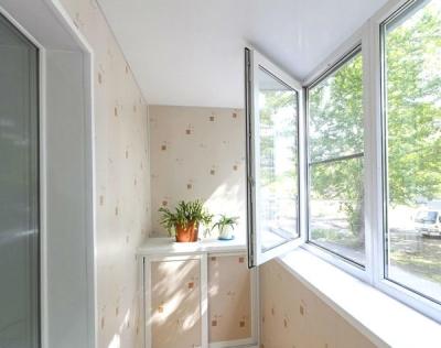 Как выбрать качественные окна на лоджию