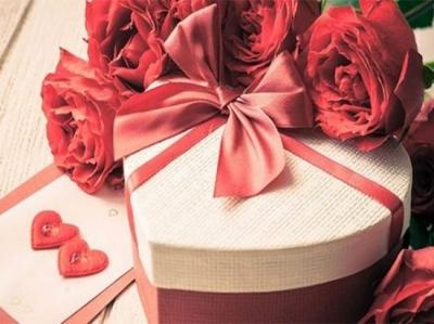 Купить подарок любимой