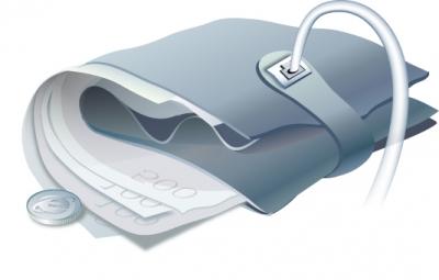 Новая электронная платежная система