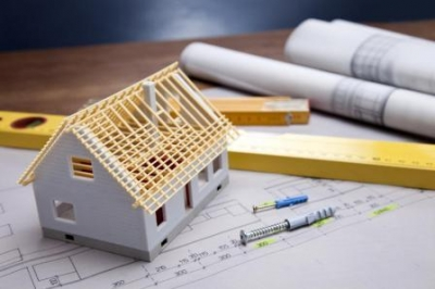 График строительства дома - всему голова