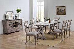 Как выбрать обеденный стол и стулья