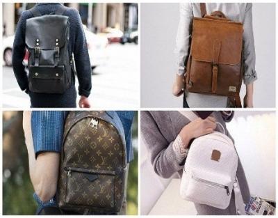 Какой рюкзак сумку выбрать