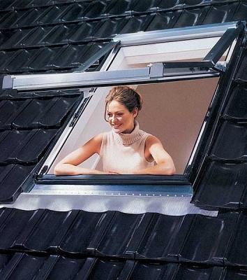 Мансардные окна Roto