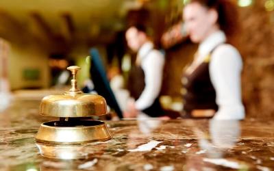Забронировать гостиницу в Москве
