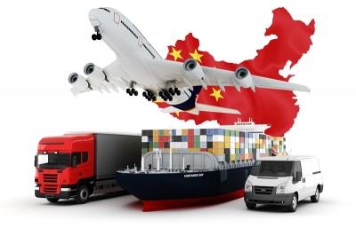Вопросы доставки грузов из Китая
