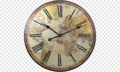 Винтажные старинные часы