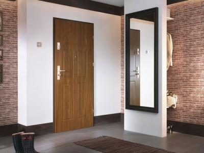 Советы по выбору новой двери