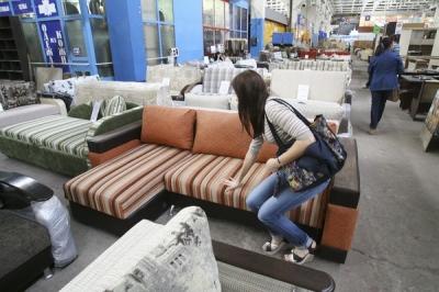 Внутреннее устройство диванов