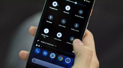 Новые функции для смартфонов