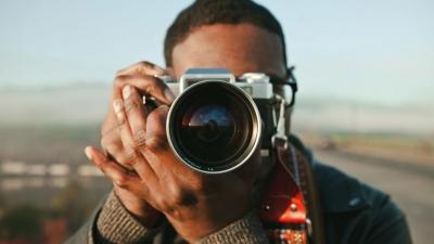Разные варианты обработки фото