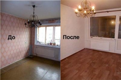 Как ремонтировать квартиры своими руками