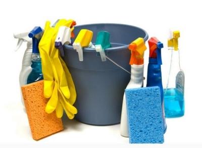 Уборка и чистка помещений