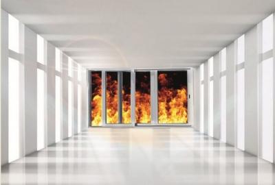 Автоматические шлагбаумы и противопожарные двери