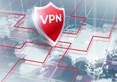 Использования VPN сегодня